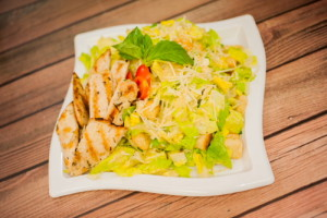 Read more about the article Caesar salad