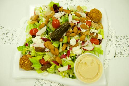 """Jerusalem Salad <span class=""""n"""">N</span>"""