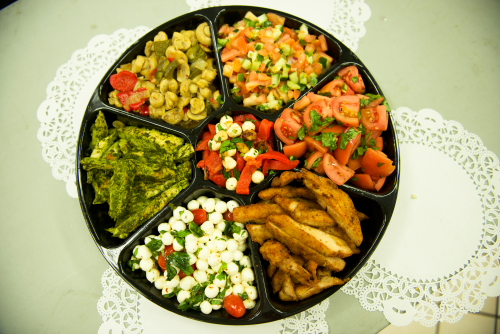 You are currently viewing Mediterranean Platter