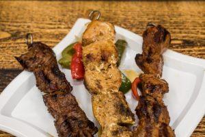 Side Kebab #2