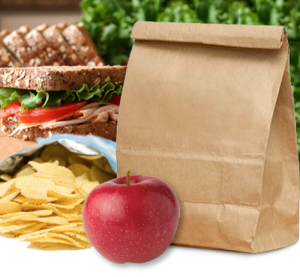 Bag Lunch