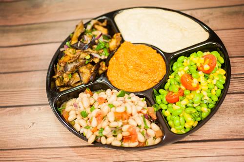 Meze Platter Large