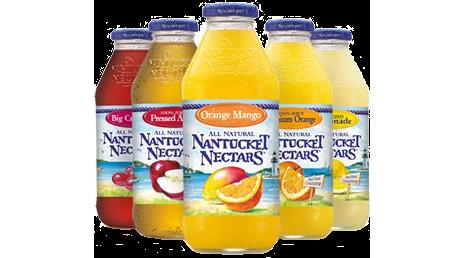 Nantucket Nectar