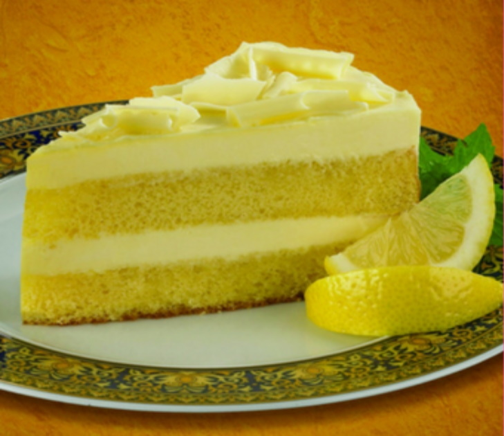 You are currently viewing Limoncello cake