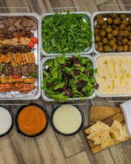 Premium Ramadan Menu